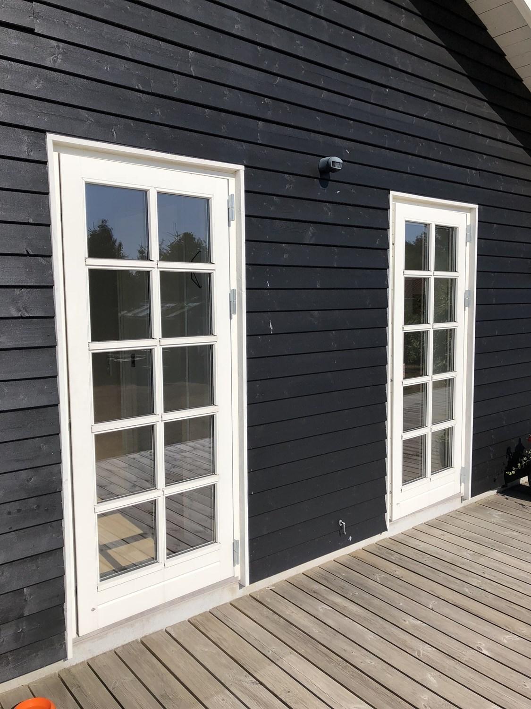 Montering af døre og vinduer i Aalborg | Vinduesmontering i høj kvalitet